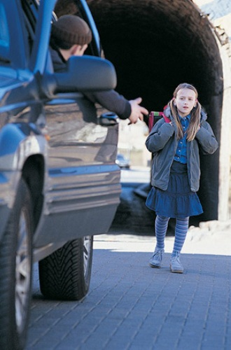 Facts about Child Abduction