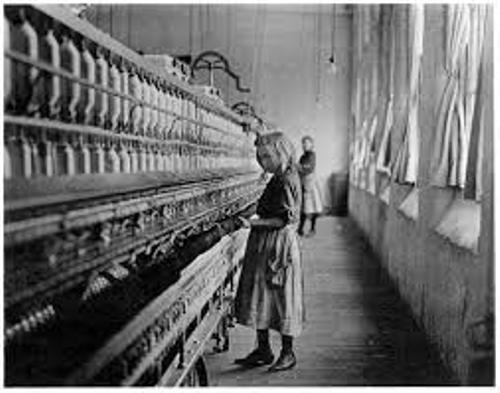 Facts about Child Labor During the Industrial Revolution