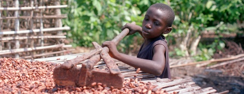 Facts about Child Labour in Africa
