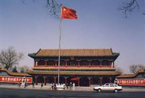 Facts about China's Government