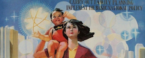 Facts about China's One Child Policy