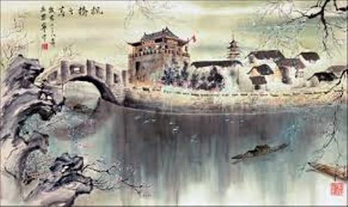Facts about Chinese Art