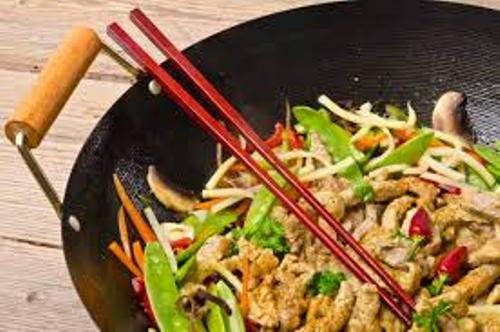 Facts about Chinese Cuisine
