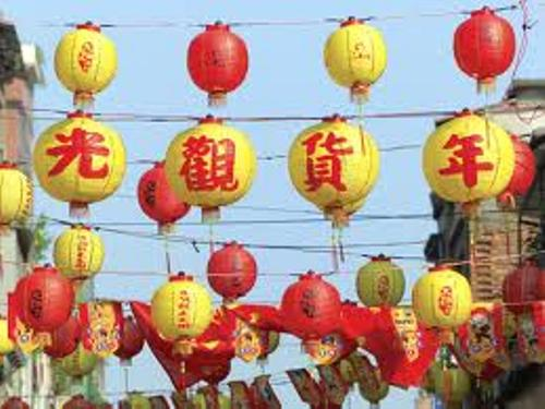 Facts about Chinese Culture