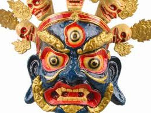 Facts about Chinese Masks