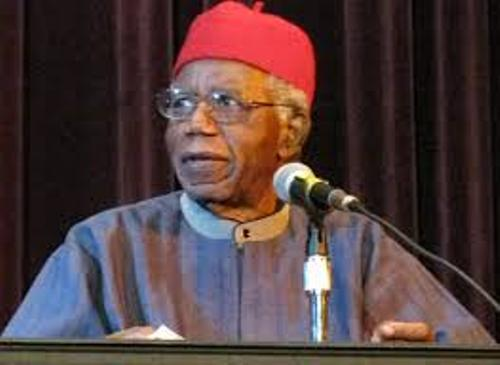 Facts about Chinua Achebe