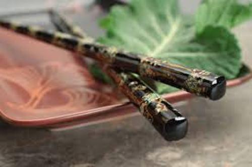 Facts about Chopsticks