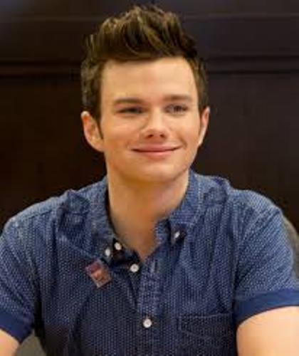 Facts about Chris Colfer