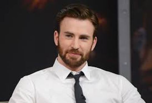 Facts about Chris Evans