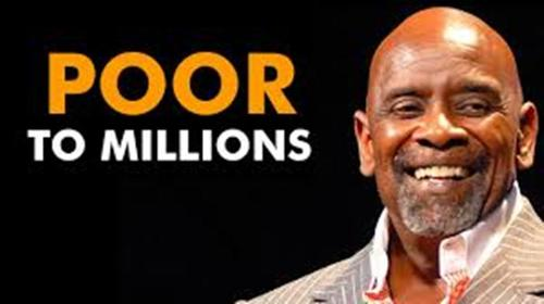 Facts about Chris Gardner