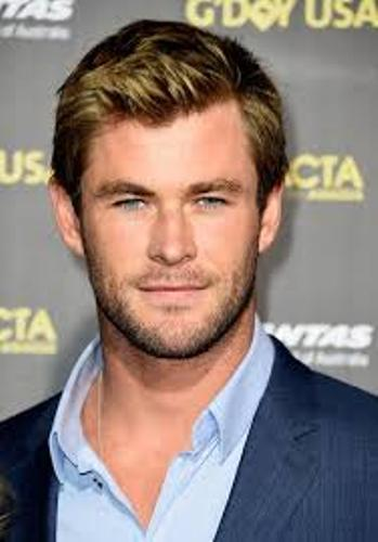 Facts about Chris Hemsworth