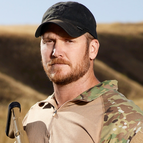 Facts about Chris Kyle