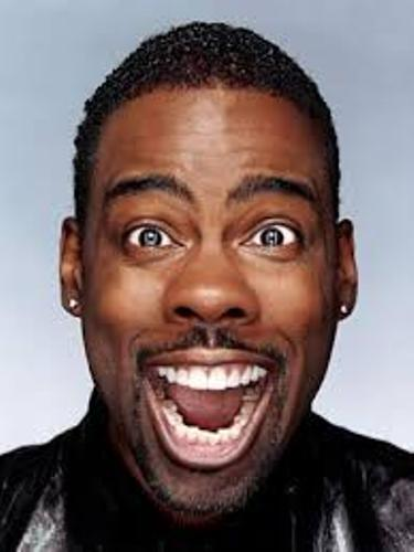 Facts about Chris Rock