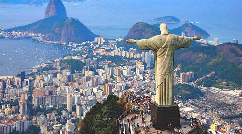 Facts about Christ The Redeemer