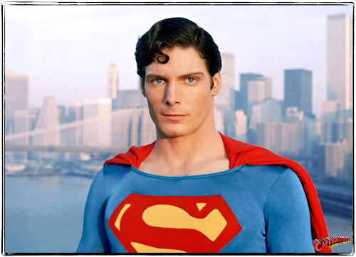 Facts about Christopher Reeve