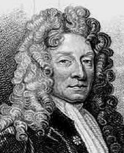 Facts about Christopher Wren