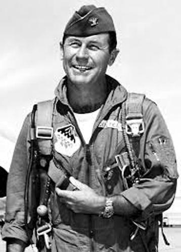 Facts about Chuck Yeager