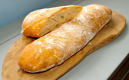 Facts about Ciabatta