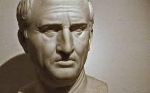 Facts about Cicero