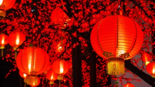 Facts about chinese Lanterns