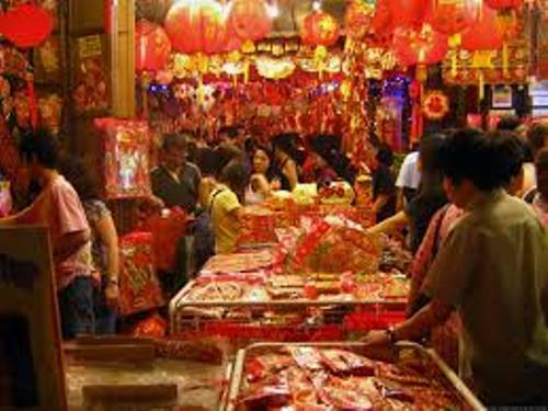 chinese Lanterns Facts