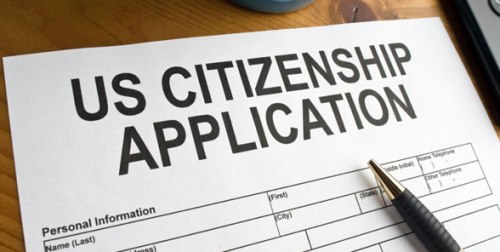Citizenship Forms