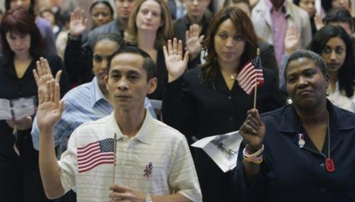 Citizenship Pictures