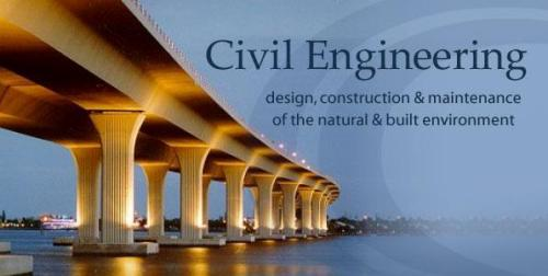 Civil Engineering Facts