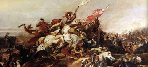 Civil English War Facts