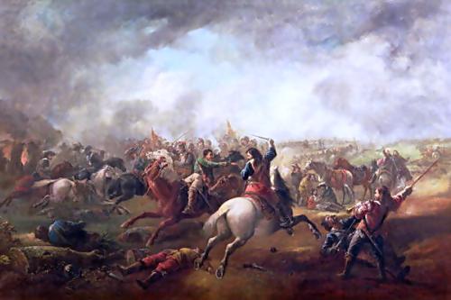 Civil English War