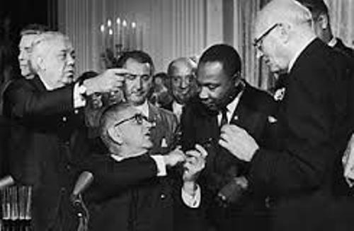 Civil Rights Act of 1964 Facts