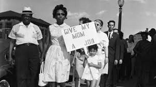 Civil Rights Act of 1964 Image