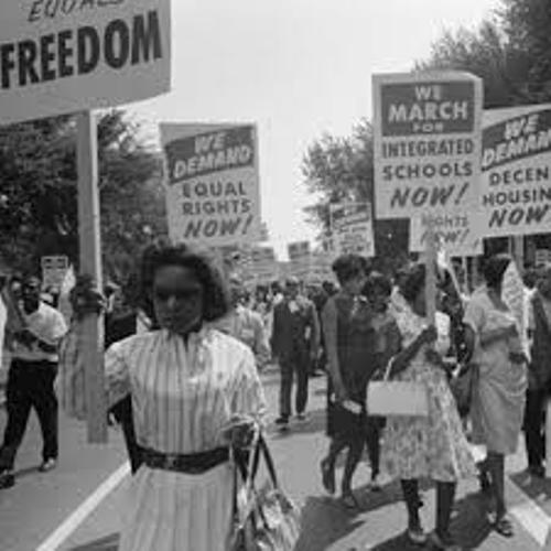 Civil Rights Act of 1964 Pic