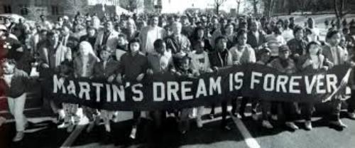 Civil Rights Movement Pic