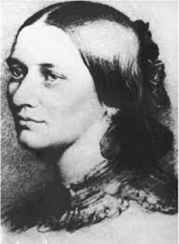 Clara Schumann Pianist