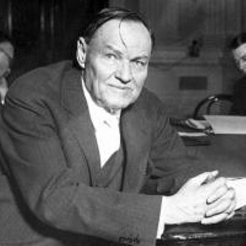 Clarence Darrow Facts