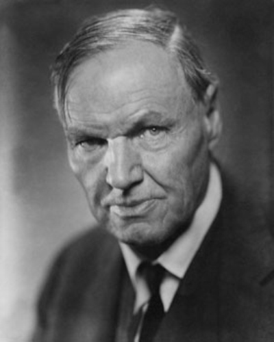 Clarence Darrow Pic