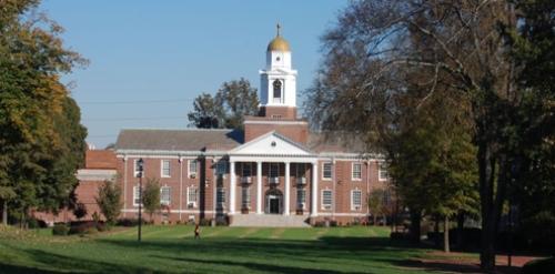Clark Atlanta University Facts