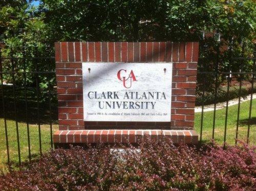 Clark Atlanta University Picture