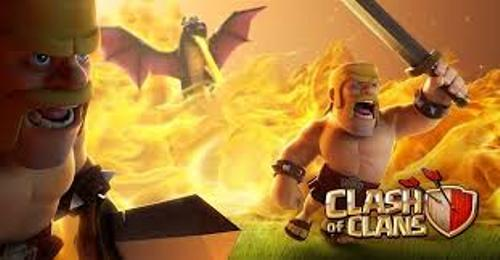 Clash of Clans Pic