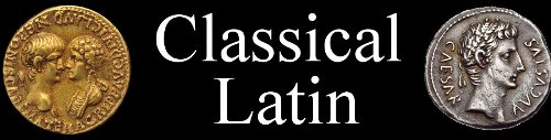 Classical Latin Pictures
