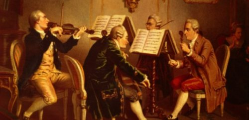 Classical Music Performance