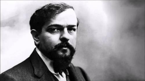 Claude Debussy Image