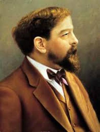 Claude Debussy Pic