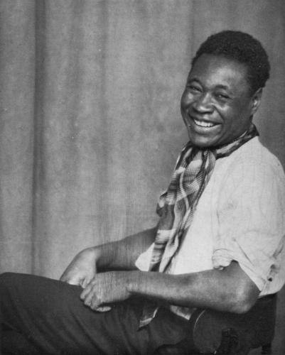 Claude McKay Facts