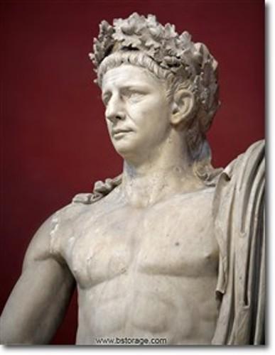 Claudius Emperor