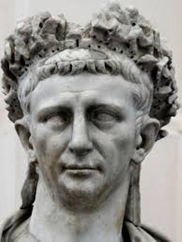 Claudius Facts