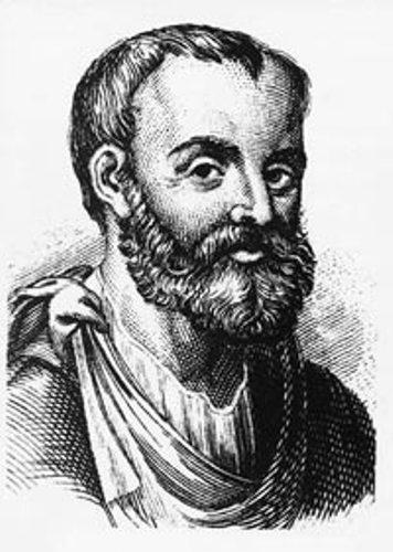 Claudius Galen Pic