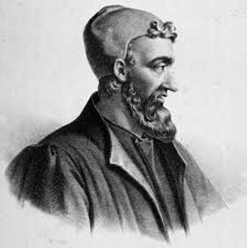 Claudius Ptolemy Image