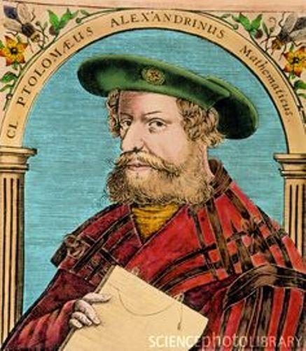 Claudius Ptolemy Pic
